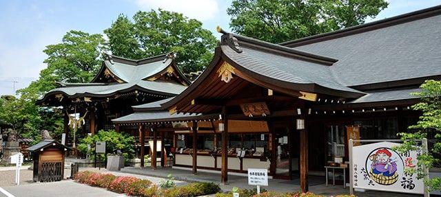 「行田八幡宮」の画像検索結果